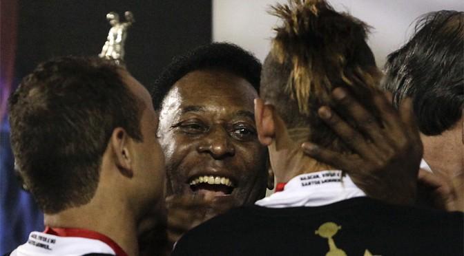 Santos, mucho más que Neymar