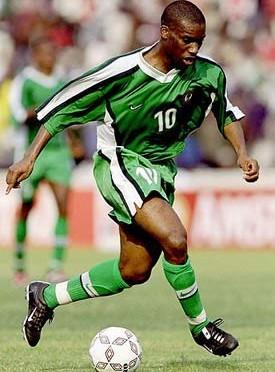 Sobre el fútbol africano